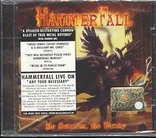 HAMMERFALL - NO SACRIFICE NO VICTORY - CD (NUOVO SIGILLATO)