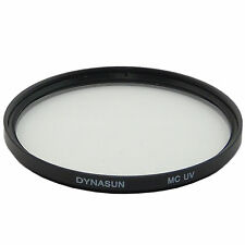 DynaSun PRO Filtre Multicoated Ultra Violet 77mm UV MC pour Objectif 77 mm