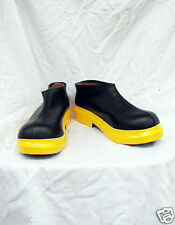 Vocaloid Akita Neru Cosplay SHOES Custom Made