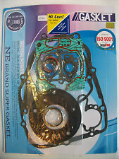 NEW YAMAHA TZR125 TZR 125 TZ FULL GASKET SET 1987-1996 ALL YEARS