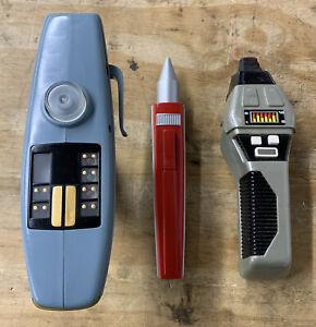 1990's Star Trek Phaser Toys