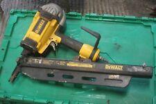 Dewalt Full Round Head Framing Nailer D51850
