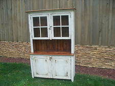 HUTCH, CHINA CABINET, RECLAIMED BARNWOOD, FARMHOUSE HUTCH, DINING FURNITURE,