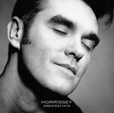 Morrissey - Greatest Hits. NEW & SEALED