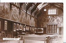 Northumberland Postcard - Interior of Ford School - Durham    XX693