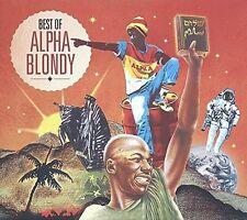 Best Of - 2 DISC SET - Alpha Blondy (2017, CD NEUF)