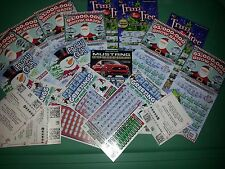 $3,500 NON WINNING PENNSYLVANIA LOTTERY TICKETS COLLECTOR PA LOSING 2018 or 2017