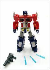 Transformers toy X2Toys XT011 GIGA RAIDEN IDW Optimus Prime action figure New
