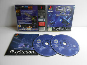 G-Police für Playstation 1 / PS1 #1