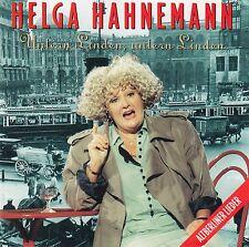 HELGA HAHNEMANN : UNTERN LINDEN, UNTERN LINDEN / CD