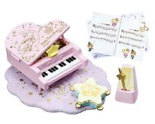No.8 Re-ment Little Twin Stars Dolly Room Toy Piano Mechanical metronome