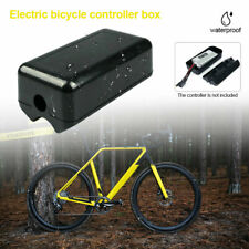 Electric Bicycle Controller Box Case E-Bike Ebike Extra-Large Conversion Parts