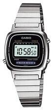 Casio LA670WA-1JF Standard Digital Womens Watch