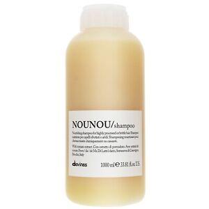Davines Essential Haircare Shampoo, Nounou 1000 ml