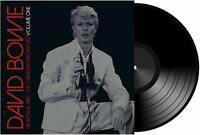 DAVID BOWIE Montreal 1983 - The Canadian Broadcast Volume One (2019) 2-LP NEW