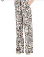 "Bcbgmaxazria Landon Leopard print pants ""NWT"""
