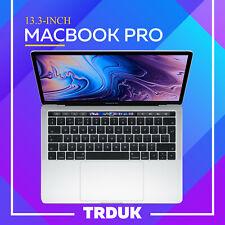 "13.3"" Apple MacBook Pro Core i5 8GB 256GB SSD Touch Bar Space Grey - UK Keyboard"
