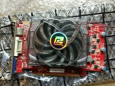 PowerColor HD5670 512MB Graphics Card Ati Radeon