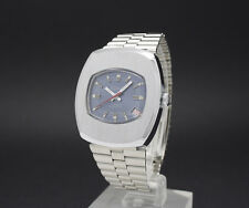 LIMITED OFFER! New Old Stock 70s THERMIDOR Mechanical vintage watch NOS AS 1951
