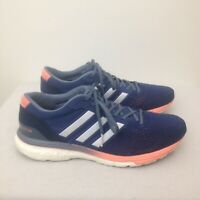 Women's Size 9.5- Adidas Adizero Boston Marathon Running Shoes Boost