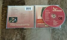 A Walk to Remember CD Music From the Motion Picture - 2002 Epic EK 86311