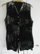 Marks and Spencer Viscose Button Waistcoats for Women