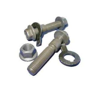 Alignment Cam Bolt Kit-Alignment Products Front,Rear Ingalls 81280