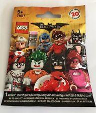 Lego Catman Batman Movie Minifigure Sealed Figure