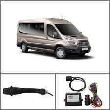 Ford Transit Tempomat GRA Nachrüstsatz Baujahr ab 2016 Komplettsystem NEU