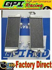 GPI NEW radiator KTM XCF-W/EXCF 250/350/400/450/530 2009-2013 2010 2011 2012