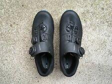 Shimano XC7 Carbon MTB SPD Mountain Bike Cycling Shoes Blacksize 6.5 (40)