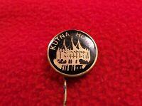 Kutna Hora czech city town Pin Badge GB1