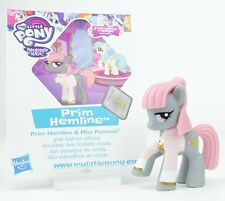 My Little Pony Friendship Is Magic Wave 20 2-Inch Mini-Figure - Prim Hemline