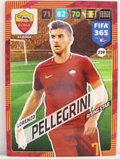 Panini Adrenalyn XL FIFA 365 2018 - #239 Lorenzo Pellegrini - AS Roma