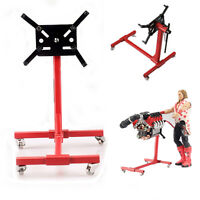 V8 Work Stand for RC8WD 1/10 Engine (Z-S1043) Tamiya Tractor TRX4 G500 Model Car