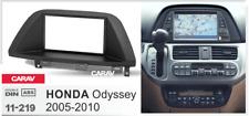 CARAV 11-219 2-Din Rahmen Adapter Kit von Installation von radio HONDA Odyssey