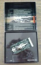 Minichamps 1.43 436021308 bentley EXP Speed 8 24h le mans 2002 limited