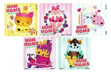 10 Num Nums Fruit Scented Stickers Kid Party Goody Loot Bag Filler Favor Supply