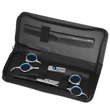 Home Haarschere Friseurschere Haarschneideschere Friseurumhang Set