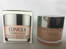 Clinique Moisture Surge 72 hour Auto Replenishing Hydrator Gel Cream 50ml BNIB
