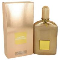 TOM FORD ORCHID SOLEIL EAU DE PARFUM SPRAY FOR WOMEN 3.4 Oz / 100 ml.
