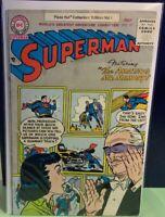 SUPERMAN PIZZA HUT COLLECTORS EDITION #97 DC 1977 NICE COPY ! SEE PICS !
