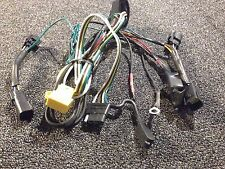 TRAILER HITCH WIRING HARNESS WITH CONTROL MODULE POLARIS SLINGSHOT
