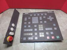 MAHO  MAHO MH600E CNC MILL 432 OPERATOR CONTROL PANEL 4022-225-47375 1435-03-02