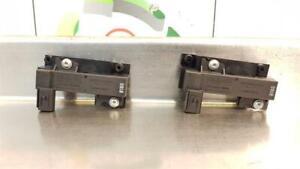 2 X JAGUAR XF PFL X250 07-11 FRONT KEYLESS ENTRY RECEIVER MODULE 8X23-15K600-KB