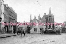 BF 171 - High Street, Leighton Buzzard, Bedfordshire - 6x4 Photo