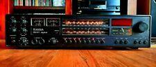 Ultra hifi professional Receiver SABA 9241 Digital Vintage Verstärker