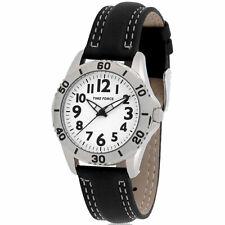 TIME FORCE TF-4137B02  RELOJ CADETE ACERO  50M