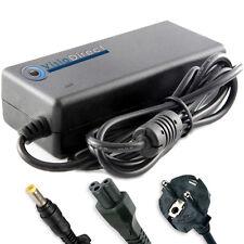 Alimentatore per portatile HP COMPAQ Presario 1500 C700t CQ60-100 CQ71-300 90W