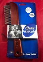 Oster Tug-Free Tools Comb